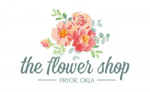 The Flower Shop Pryor