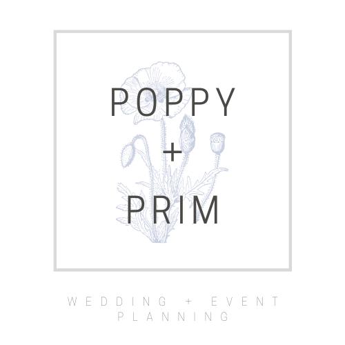Poppy + Prim