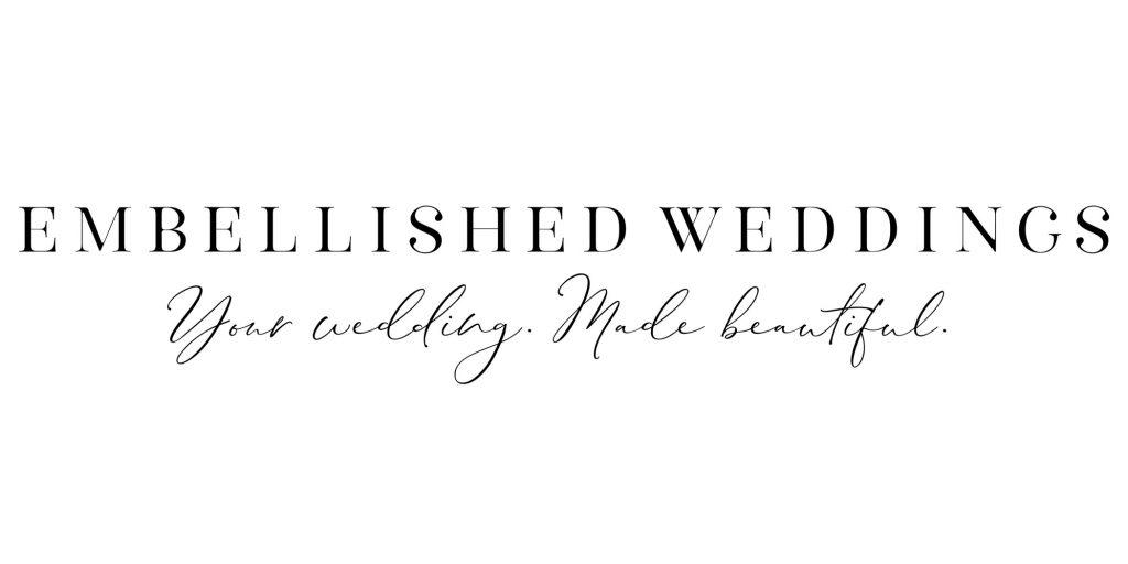 Embellished Weddings