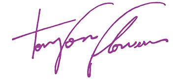 Tony Foss Flowers
