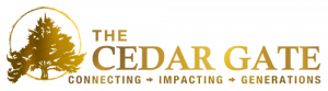 The Cedar Gate