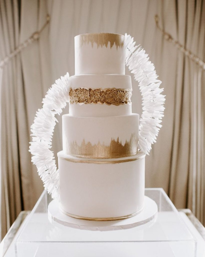 Who else could use some sugar therapy after this week? allthingscake always blows us away, especially when it comes to