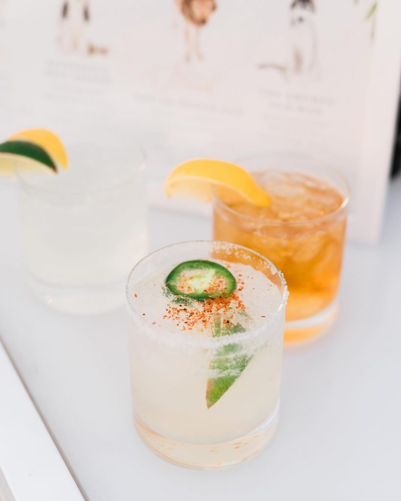 Happy National Margarita Day! ? This is your friendly reminder to grab a celebratory cocktail at happy hour or snag