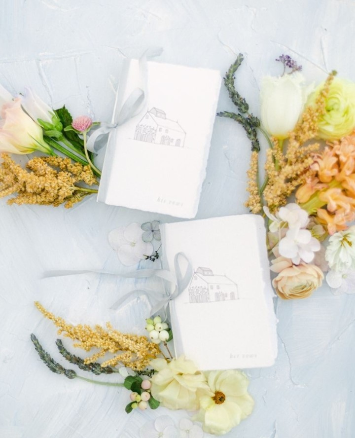 We know the planning process of a wedding is no easy task. There is so much to think about, plan
