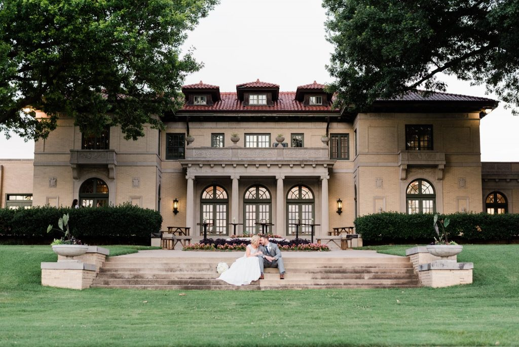 Mansion at Woodward Park