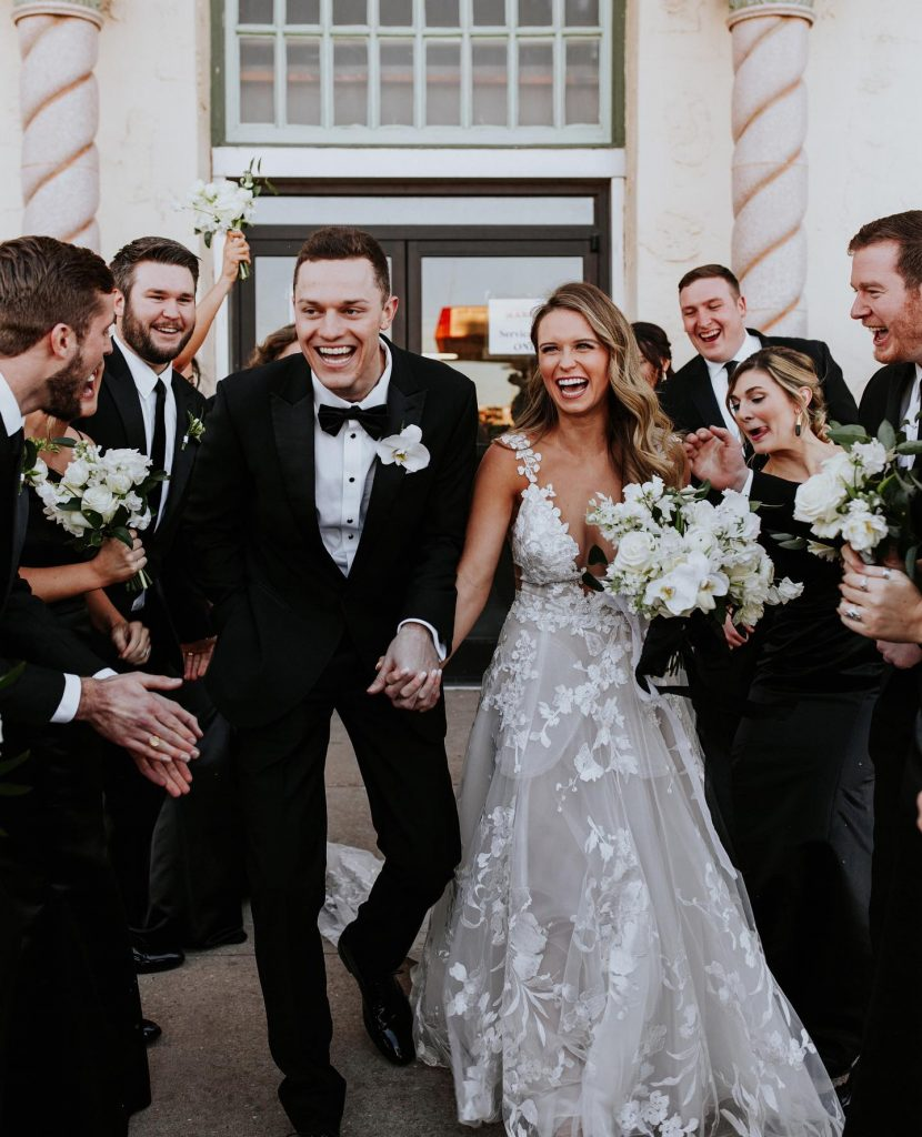 There are a few things in life one simply should not skimp on, and professional wedding photography is at the