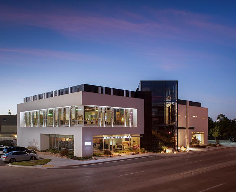 Agora Event Center