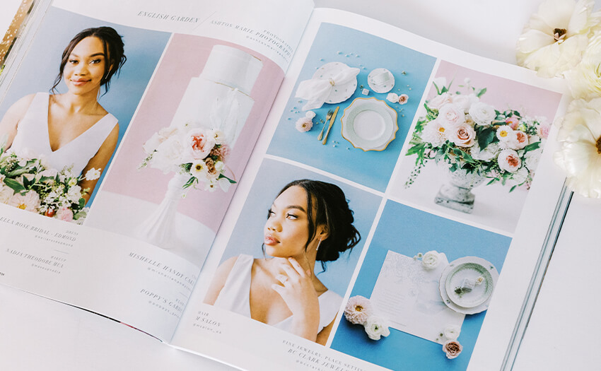 Buy The Brides of Oklahoma WeddingMagazine