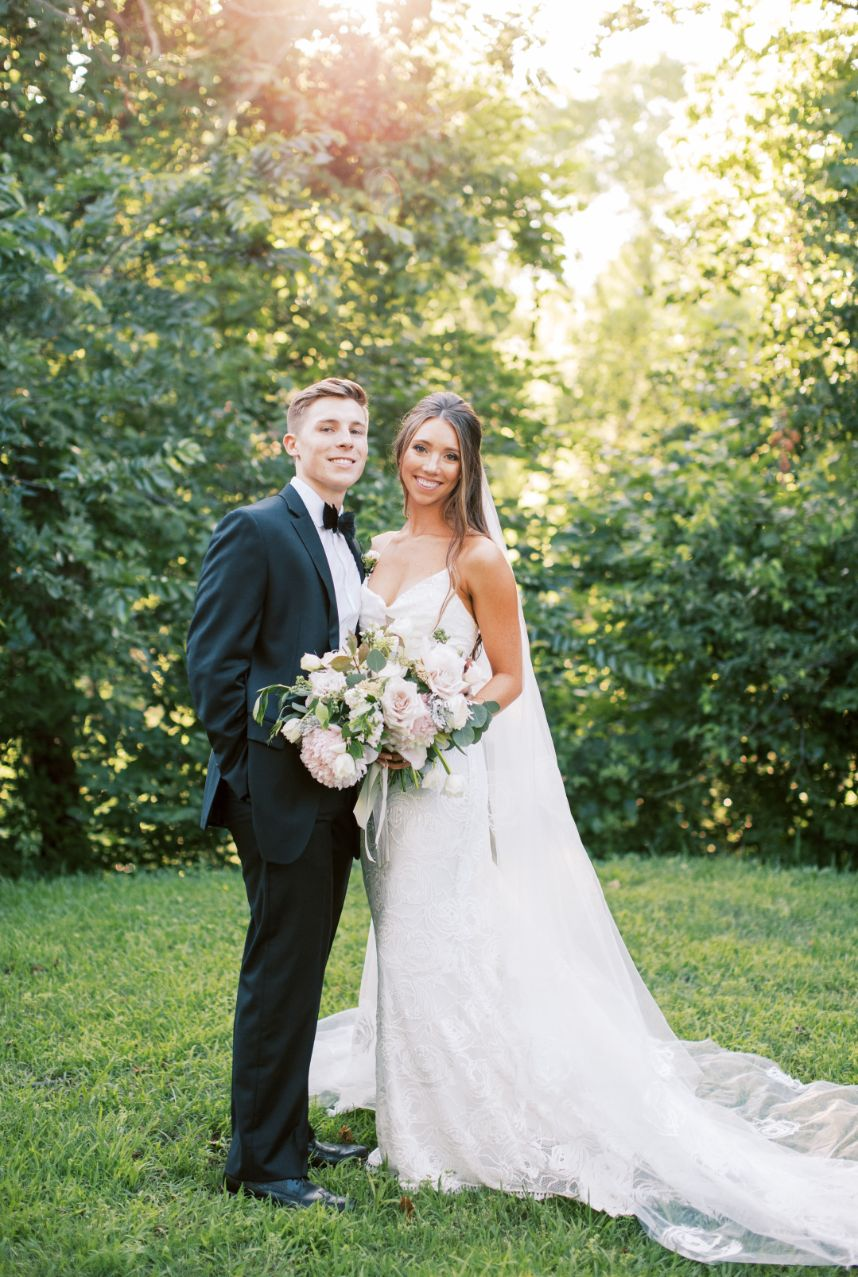 Ethereal Southwind Hills Wedding_carsyn abrams photography 54