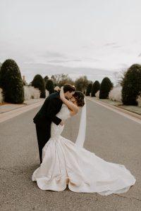 Valentine Bridal