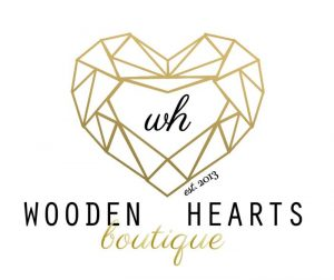 Wooden Hearts Boutique