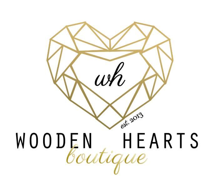 Wooden Hearts Boutique