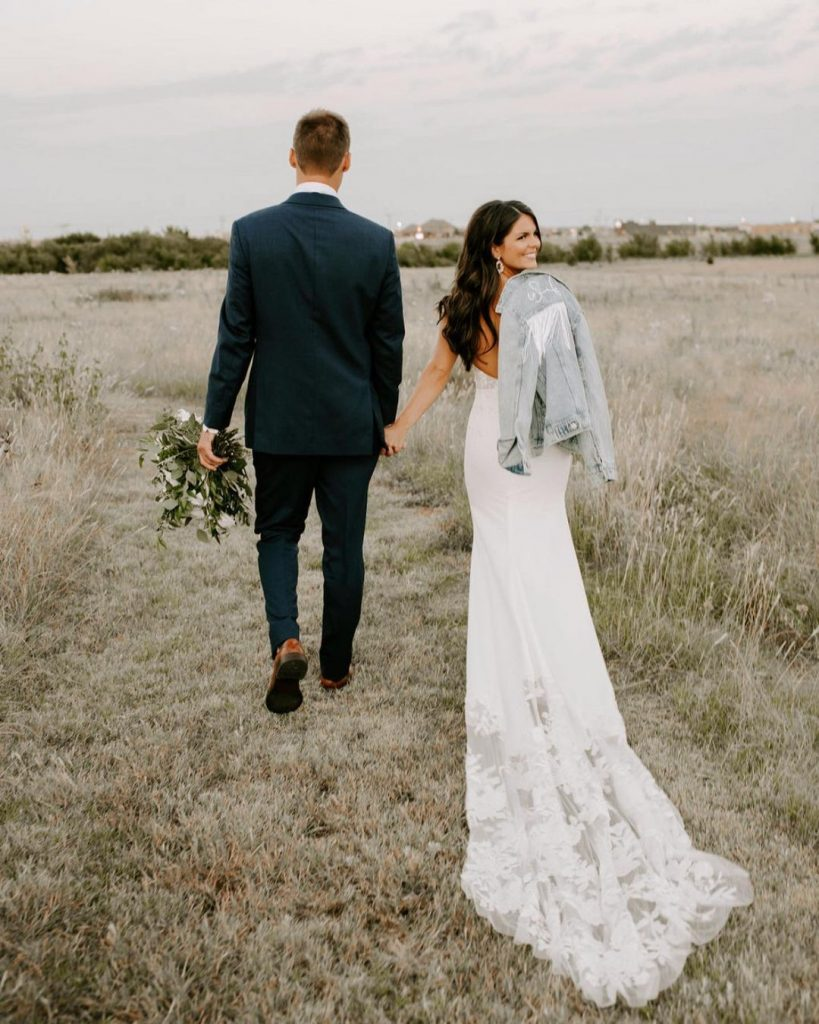 First Steps to Take After the Wedding Day