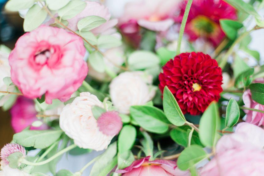 event florals