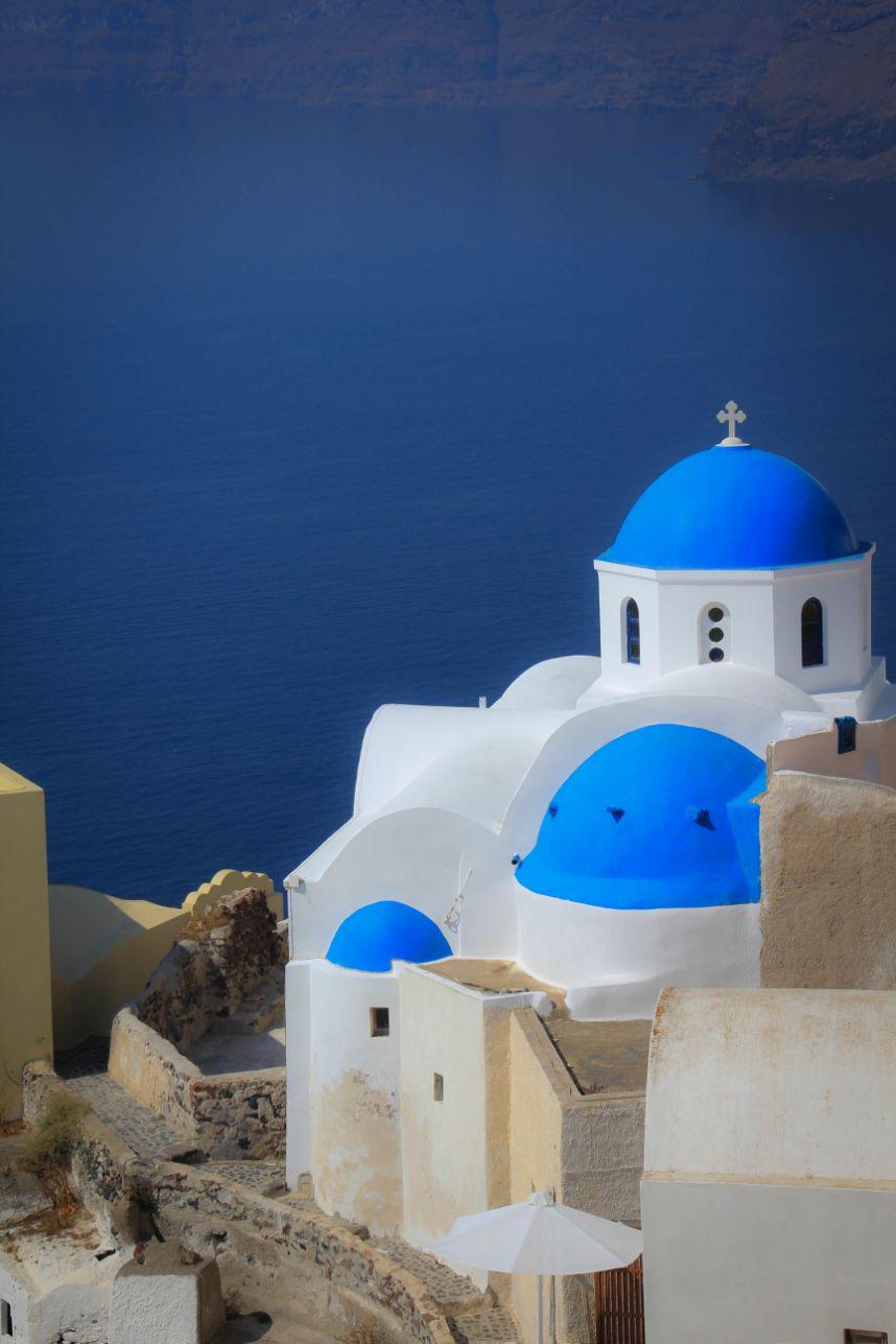 greece unforgettable honeymoon
