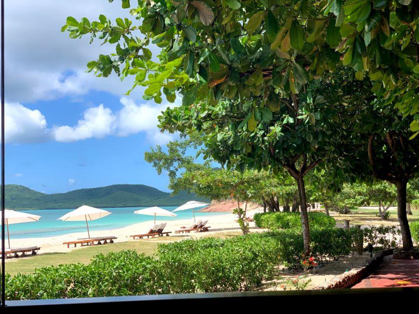 beach vacation unforgettable honeymoon