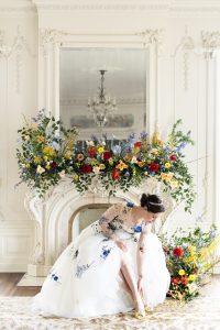 J.J. Kelly Bridal Salon