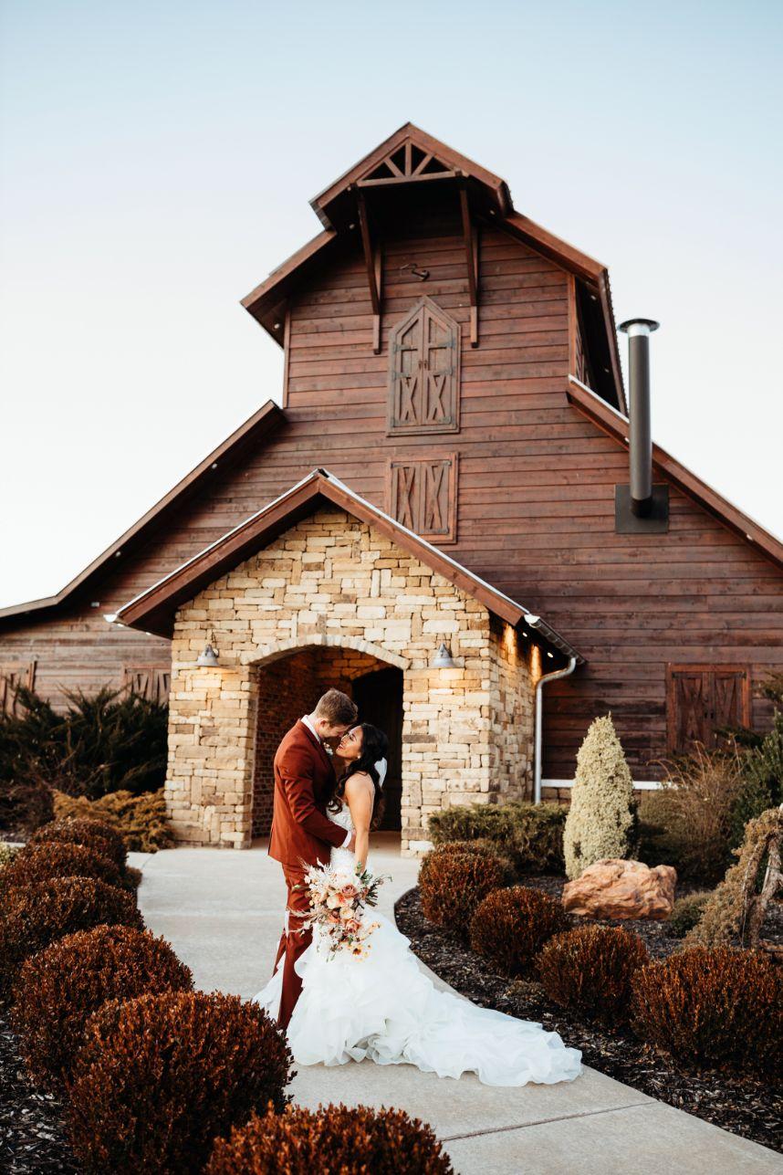 southwind hills wedding venue