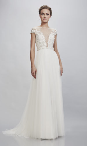 Theia Trunk Show Image