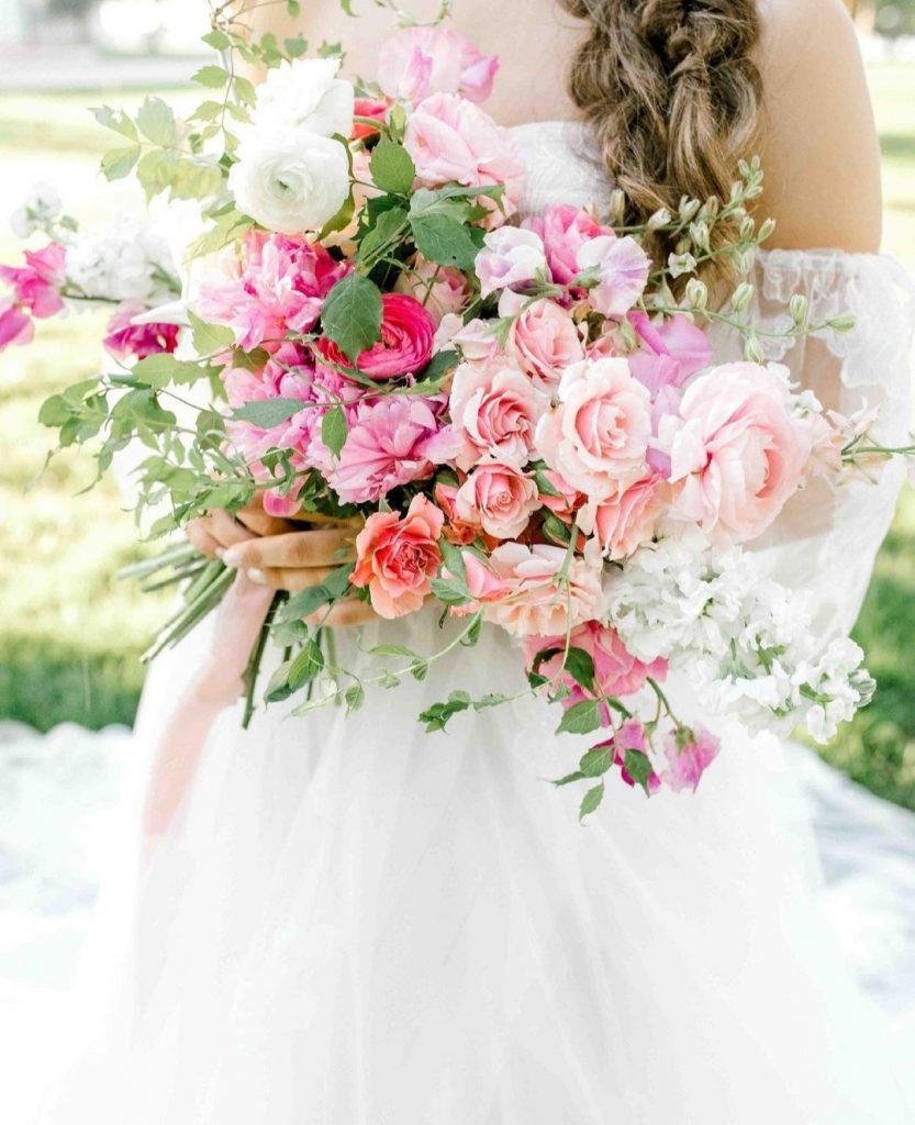Gorgeous Blooms Floral Design