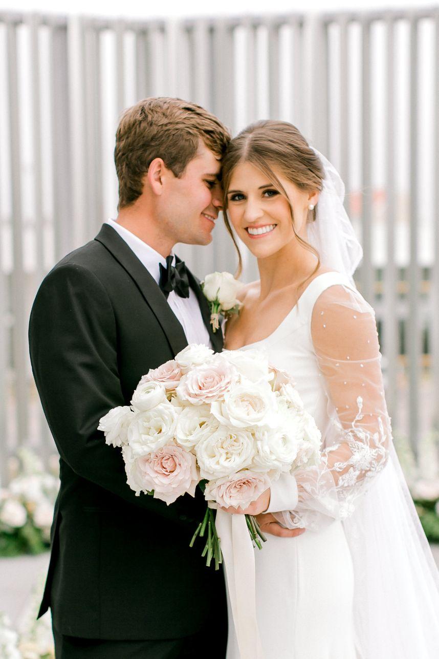 Hanna and Hayden Wedding Day emily nicole photo 410