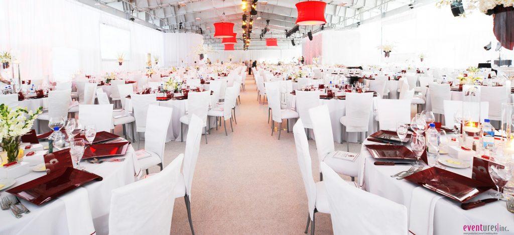 Eventures | Wedding Styling + Rentals