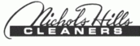 Nichols Hills Cleaners